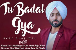 tu badal gya lyrics punjabi song