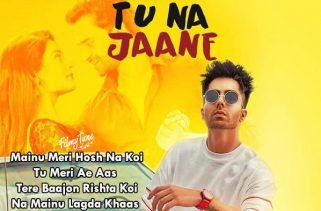 tu na jaane lyrics punjabi song