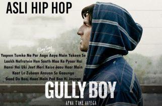asli hip hop song