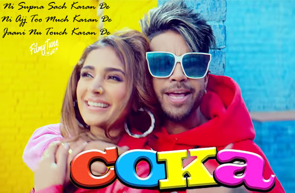 coka lyrics punjabi song