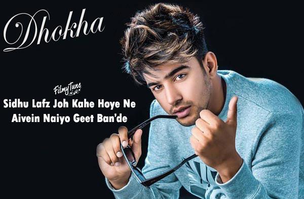 dhokha lyrics punjabi song