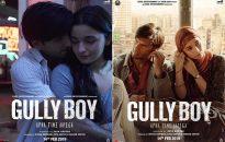 gully boy film 2019
