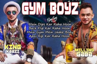 gym boyz lyrics album song