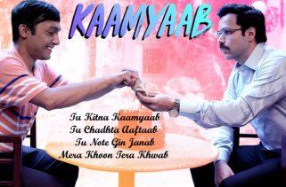 kaamyaab song