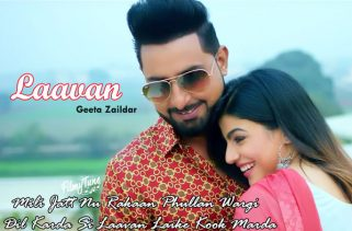 laavan lyrics punjabi song