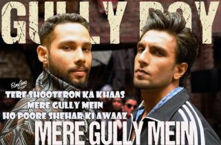 mere gully mein lyrics bollywood song