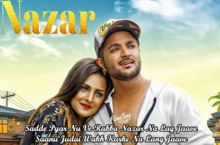 nazar punjabi video song