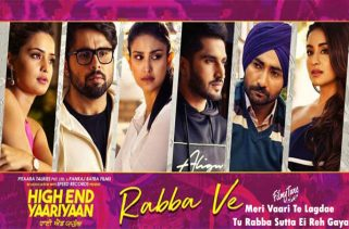 rabba ve lyrics punjabi song