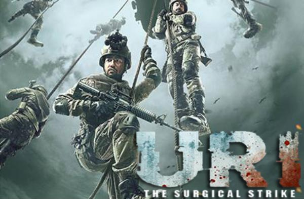 uri movie 2019