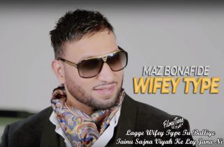 wifey type lyrics punjabi song