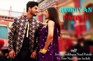 guddiyan patole lyrics punjabi song