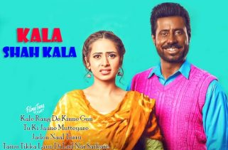 kala shah kala lyrics punjabi song