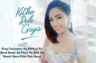 kithe reh gaya lyrics album song