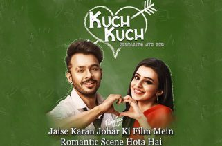 kuch kuch lyrics album song