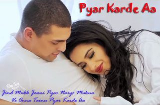 pyar karde aa lyrics punjabi song