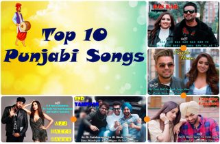 top 10 punjabi songs 2019 week 07