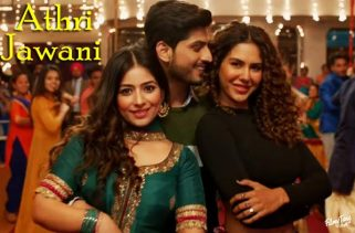 athri jawani lyrics punjabi song