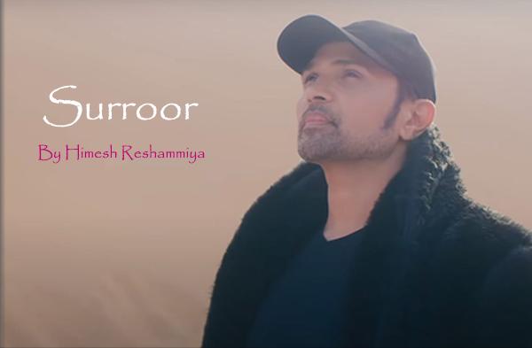 Surroor Song - Himesh Reshammiya