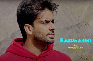 Badmashi Song Lyrics