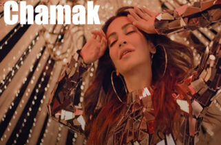 Chamak Song Lyrics