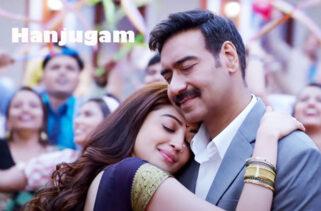 Hanjugam Song Lyrics - Ajay Devgn & Pranitha Subhash