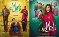 Mimi Movie 2021 | Kriti Sanon, Pankaj Tripathi & Sai Tamhankar