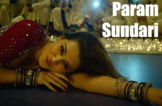 Param Sundari Song Lyrics