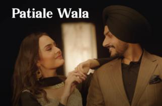 Patiale Wala Song - Rajvir Jawanda & Himanshi Prasher
