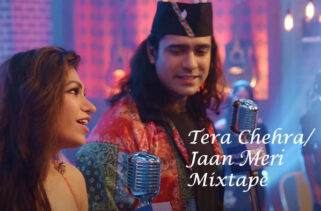 Tera Chehra Jaan Meri Ja Rahi Song