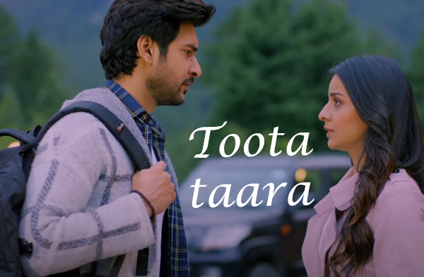 Toota Taara Song