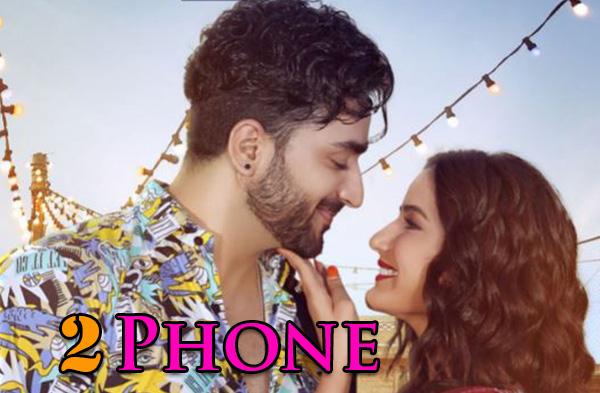 2 Phone Song | Aly Goni & Jasmin Bhasin