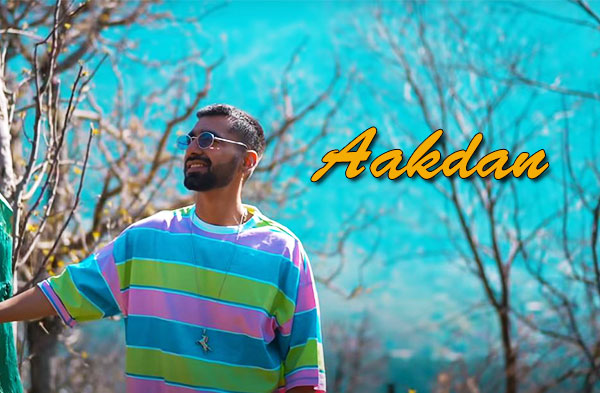 Aakdan Song | Maninder Buttar