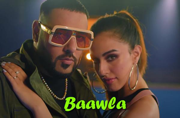 Baawla Song   Badshah & Samreen Kaur