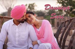 Duniya Sari Song | Charlie Chauhan & Sartaj Sandhu
