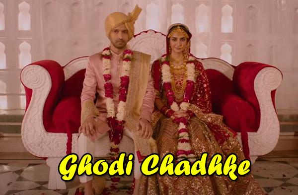 Ghodi Chadhke Song | Vikrant Massey & Kriti Kharbanda