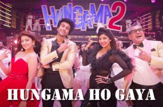 Hungama Ho Gaya Song | Meezaan, Shilpa Shetty, Paresh Rawal & Pranitha Subhash