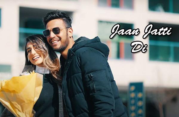 Jaan Jatti Di Song | Raman Arora & Mandeep Dhami