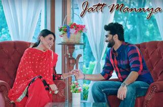 Jatt Mannya Song | Shivjot & Ginni Kapoor