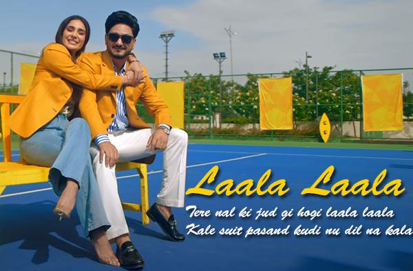 Laala Laala Song   Kulwinder Billa & Alankrita Sahai