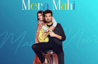 Mera Mahi Song | Mannat Noor & Yuvraj Hans