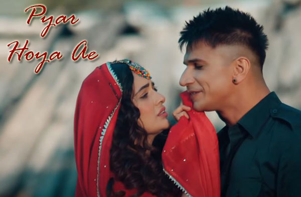 Pyar Hoya Ae Song | Prince Narula & Yuvika Chaudhary