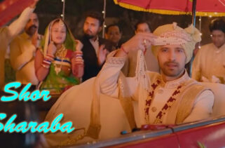 Shor Sharaba Song | Vikrant Massey