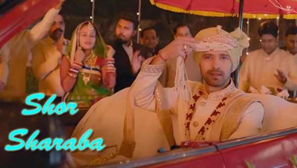 Shor Sharaba Song   Vikrant Massey