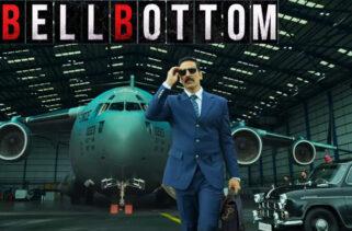 Bell Bottom Movie 2021 : Akshay Kumar