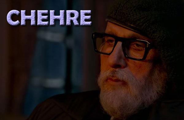 Chehre Movie 2021 | Amitabh Bachchan