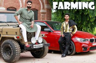 Farming Song | Parmish Verma & Laddi Chahal