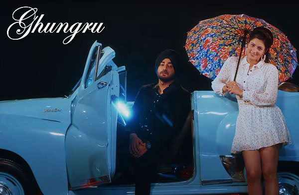Ghungru Song   Ranjit Bawa & Aditi Aarya