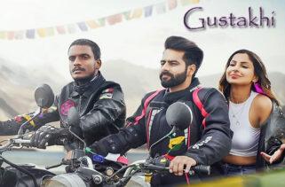 Gustakhi Song | Kaka | Amarinder & Sana Khan