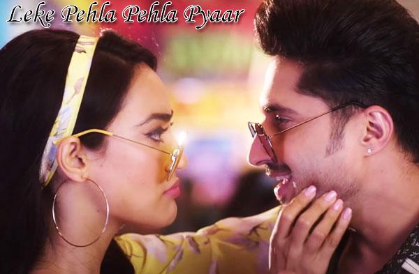 Leke Pehla Pehla Pyar Song Lyrics | Surbhi Jyoti & Jassie Gill