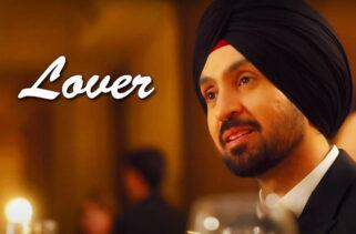 Lover Song Diljit Dosanjh